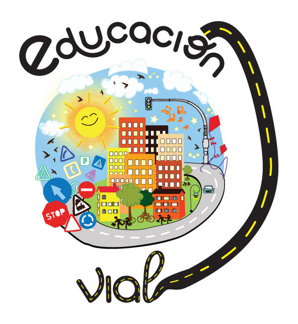 Dibujos sobre la educacion vial - Imagui