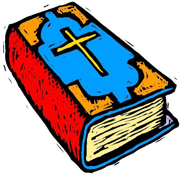 BIBLIA INTERACTIVA PARA NIÑOS/AS (1/2)