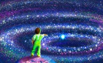 niños-universo