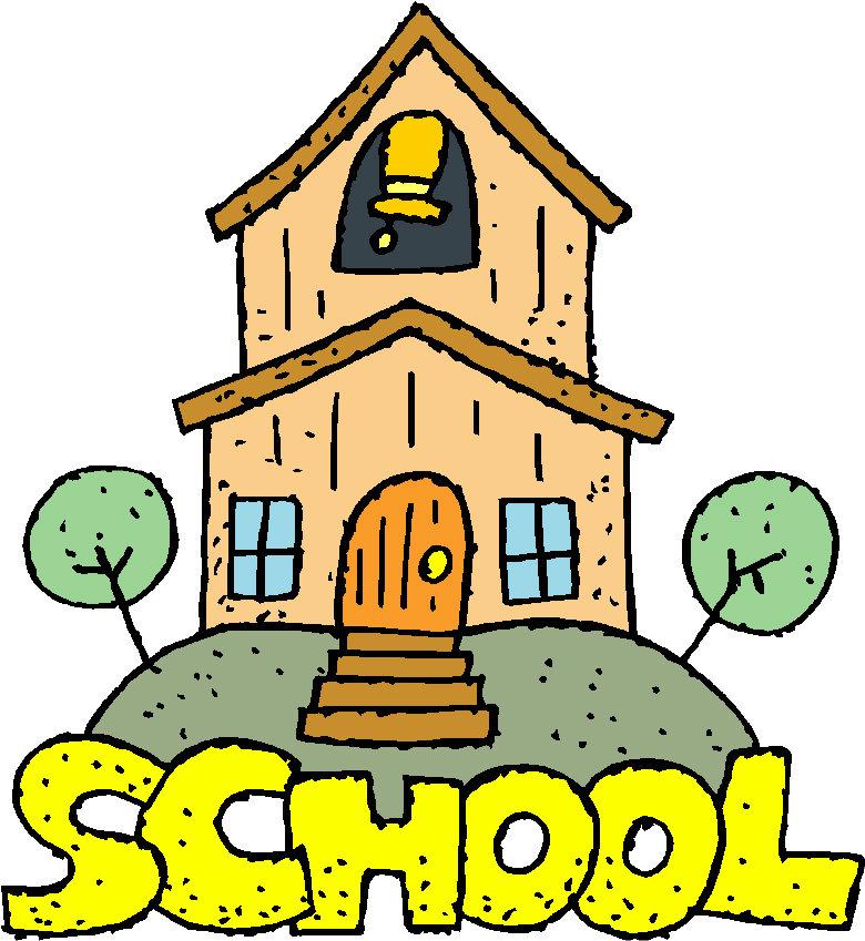 Resultado de imagen de el colegio en ingles