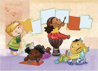 Dibujos para pintar blog 1r ciclo for Aprendiendo y jugando jardin infantil