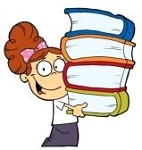 6971186-smart-morena-del-caucaso-school-girl-con-una-pila-de-libros