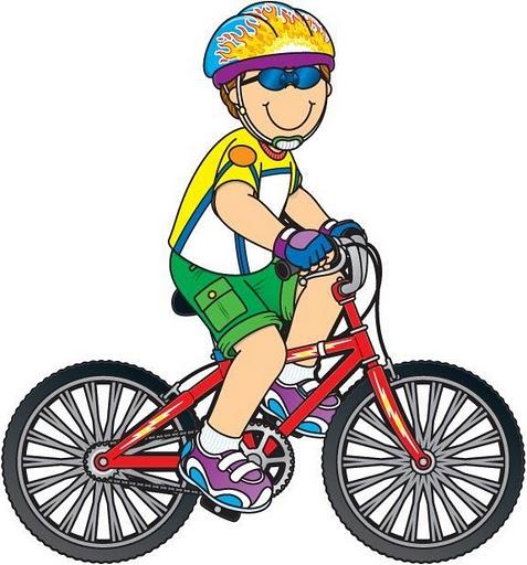 Dibujos de niño haciendo deporte - Imagui