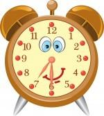 15330219-divertidos-dibujos-animados-reloj-de-alarma