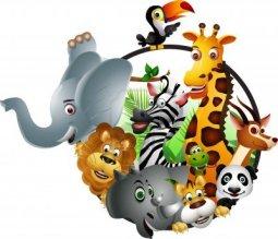 14691505-dibujos-de-animales-salvajes-de-africa