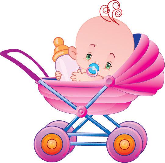 Niñas bebés animadas - Imagui