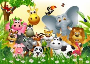 ilustración-de-animales-del-zoológico-zoo-animals-ilustration