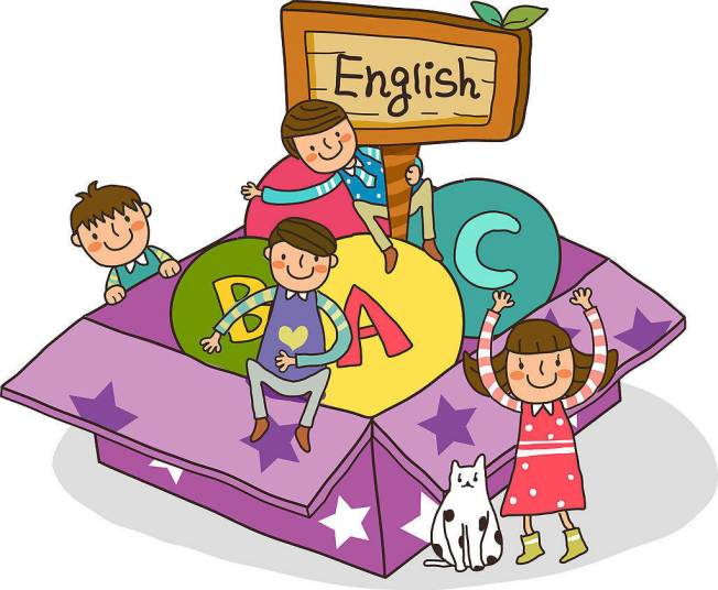 teaching-english-to-children